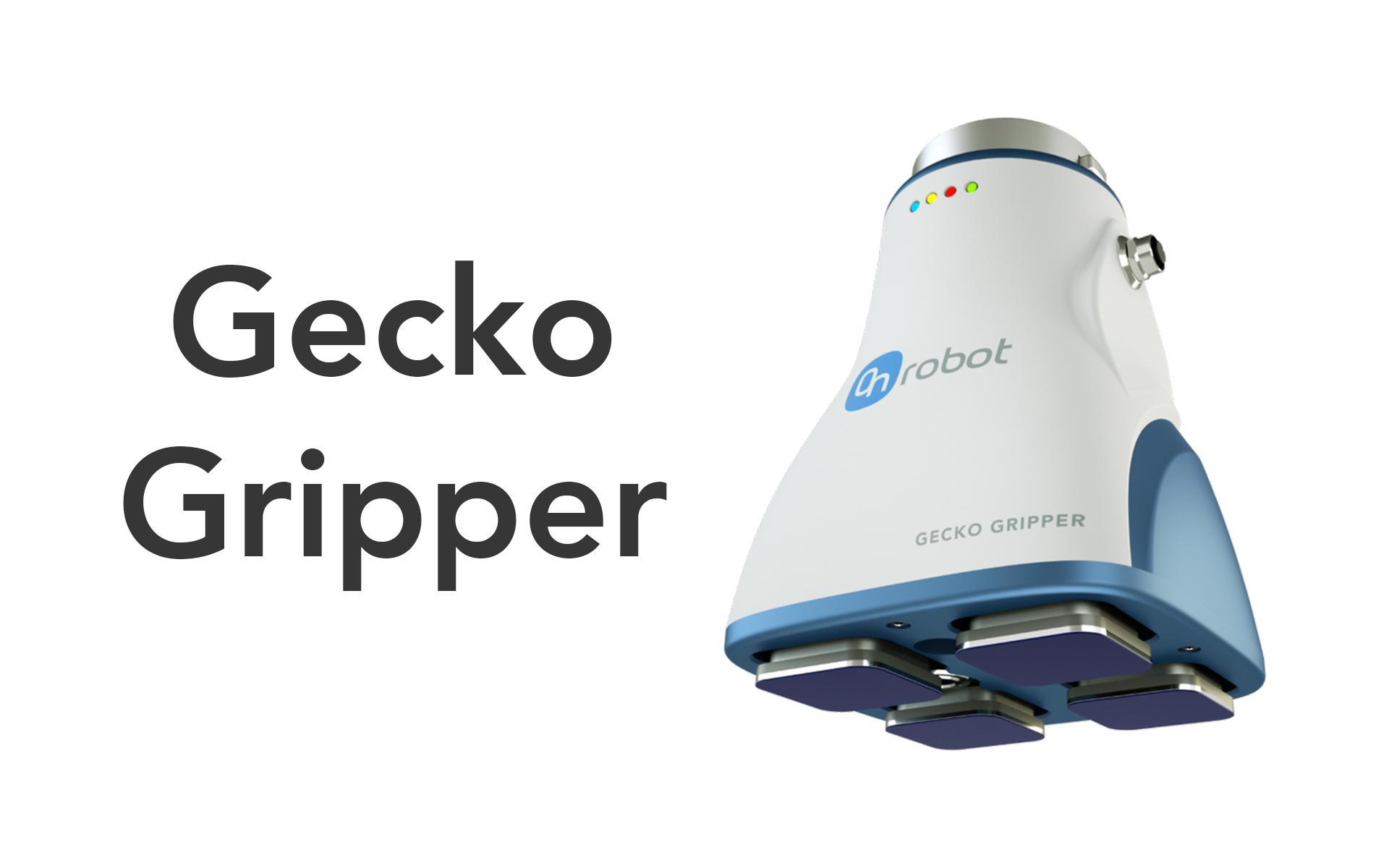 Gecko Gripper Carousel