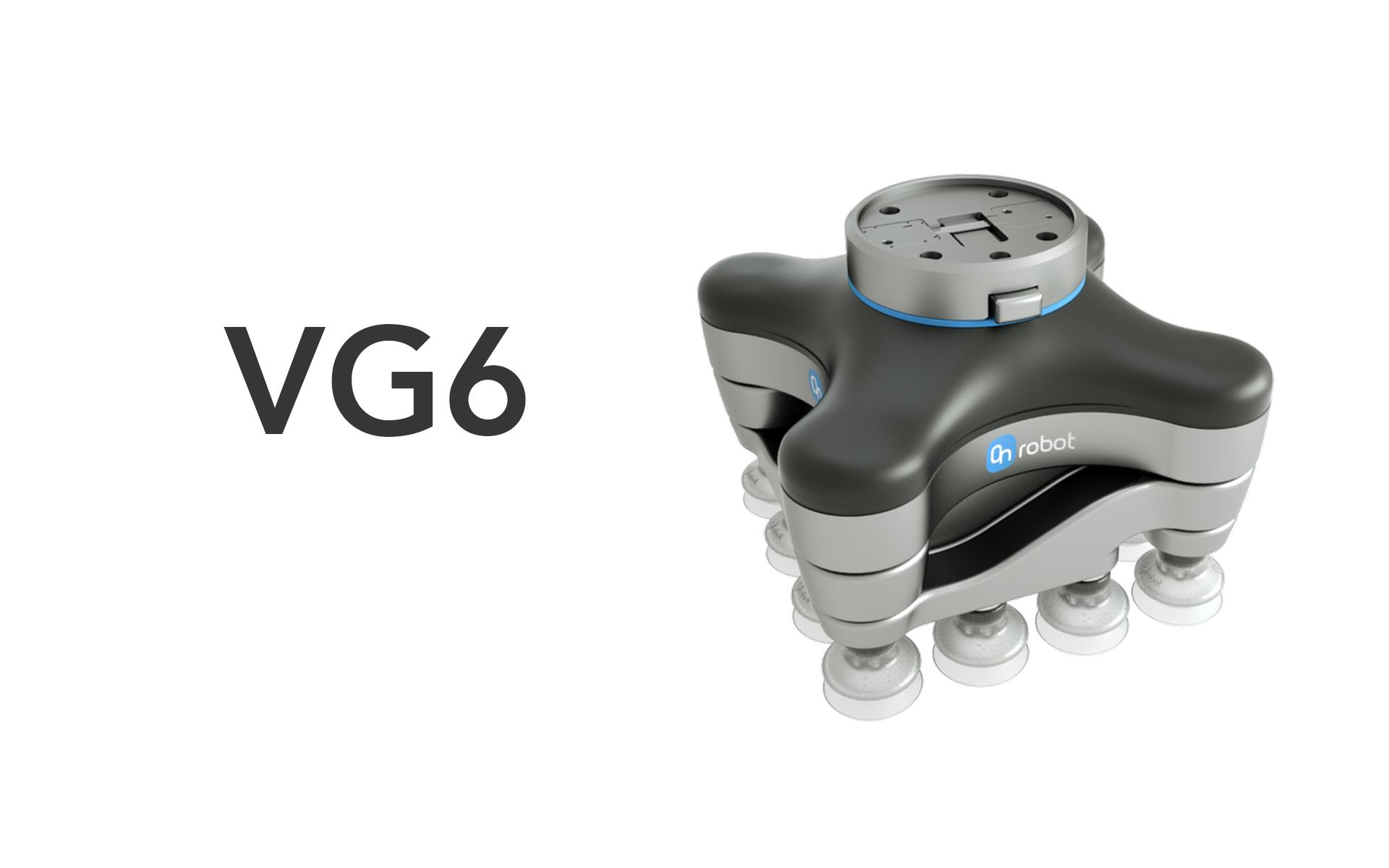 VG6 Carousel