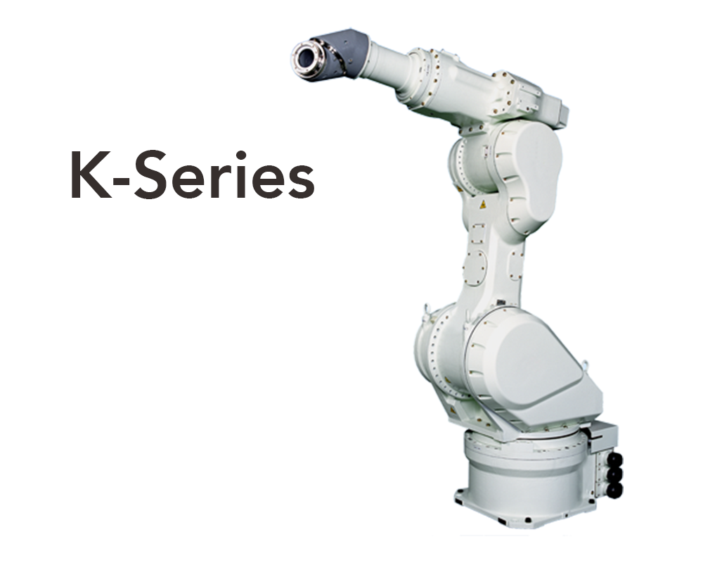 K Series Painting Robots