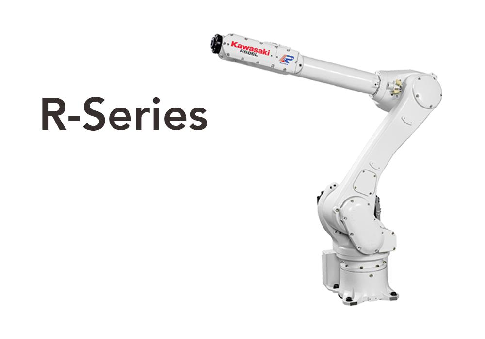 Polishing Robot R Series
