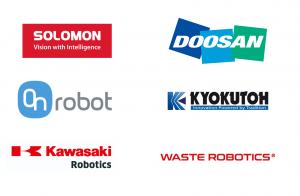 Robotics Brand Composite