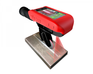 Wiki-Scan Handheld Weld Quality Inspection Device 2