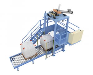 Bulk Bag Filling Machine Gross Technipes