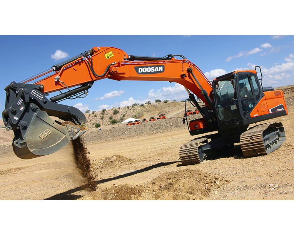 Excavator Onboard Vehicle Weighing