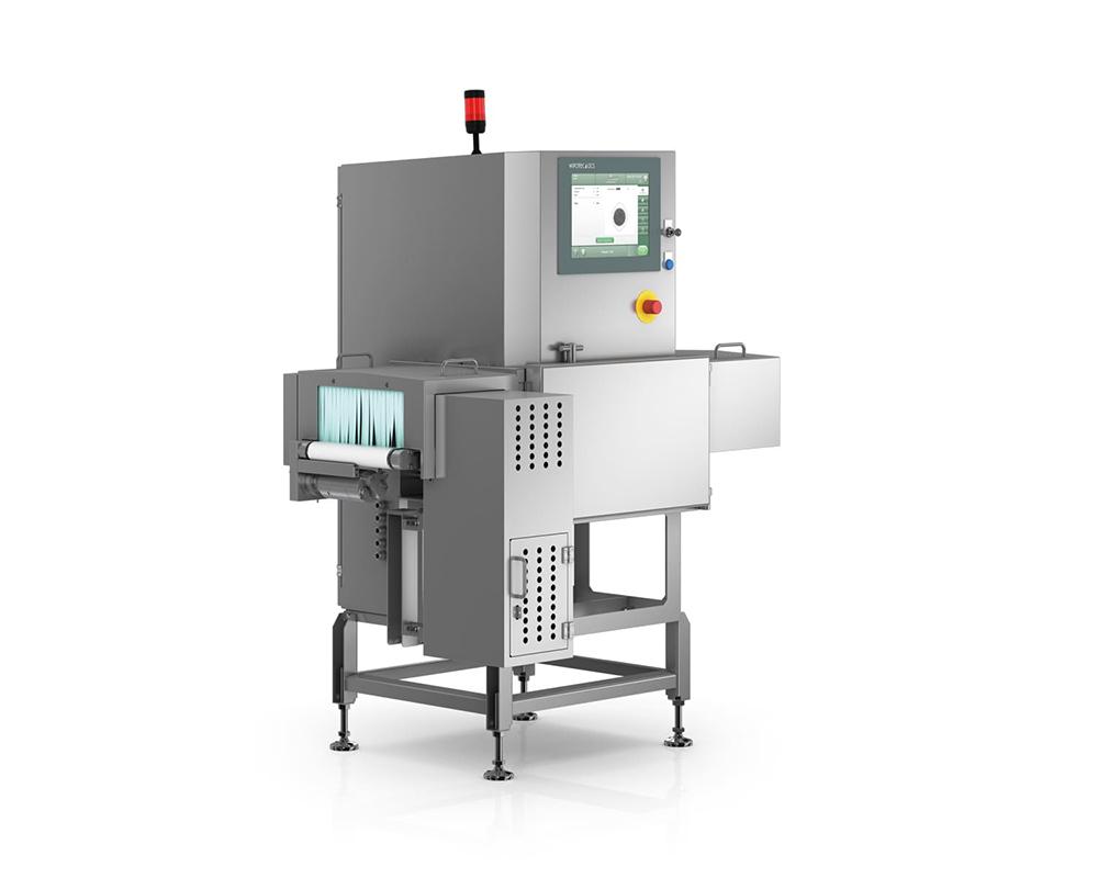 Food xray machine sc-e3000