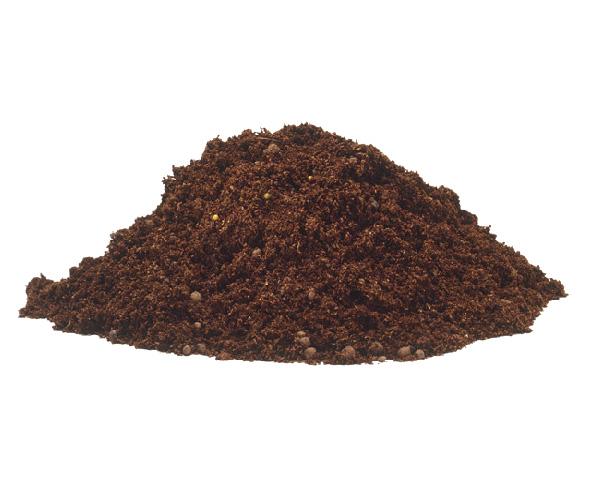 soil compost bark