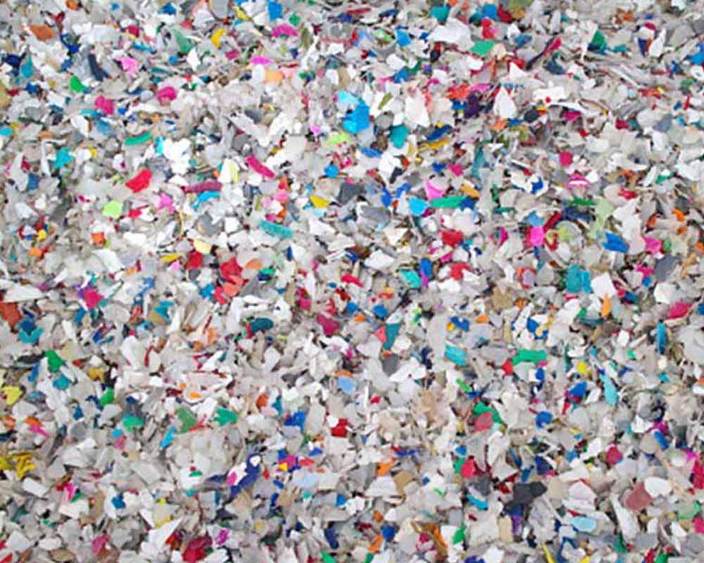 plastics detection xray