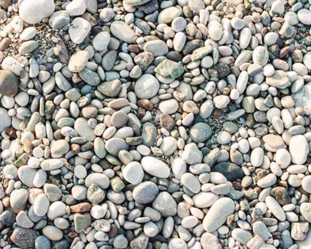 rocks detection xray