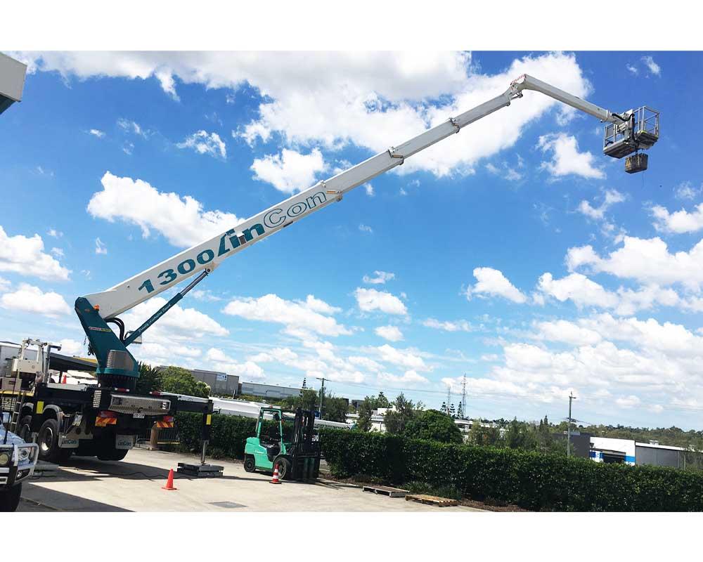 crane weigh pads