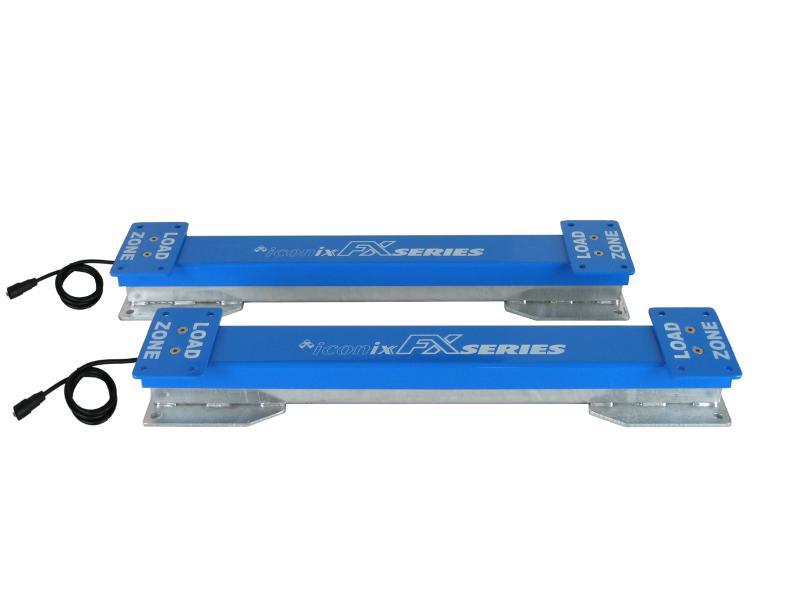 iconix weigh beams heavy duty