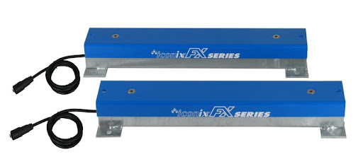 iconix standard weigh beams